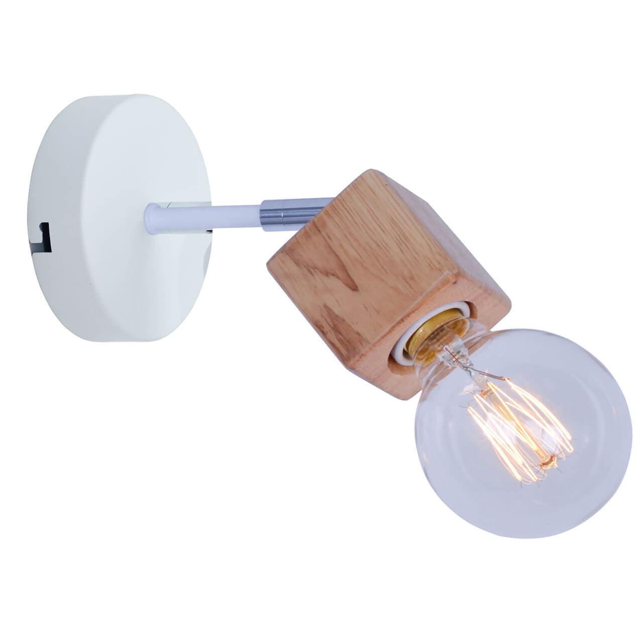 Бра Toplight Alisha TL1197B-01WH настенный светильник toplight alisha tl1197b 01wh 60 вт