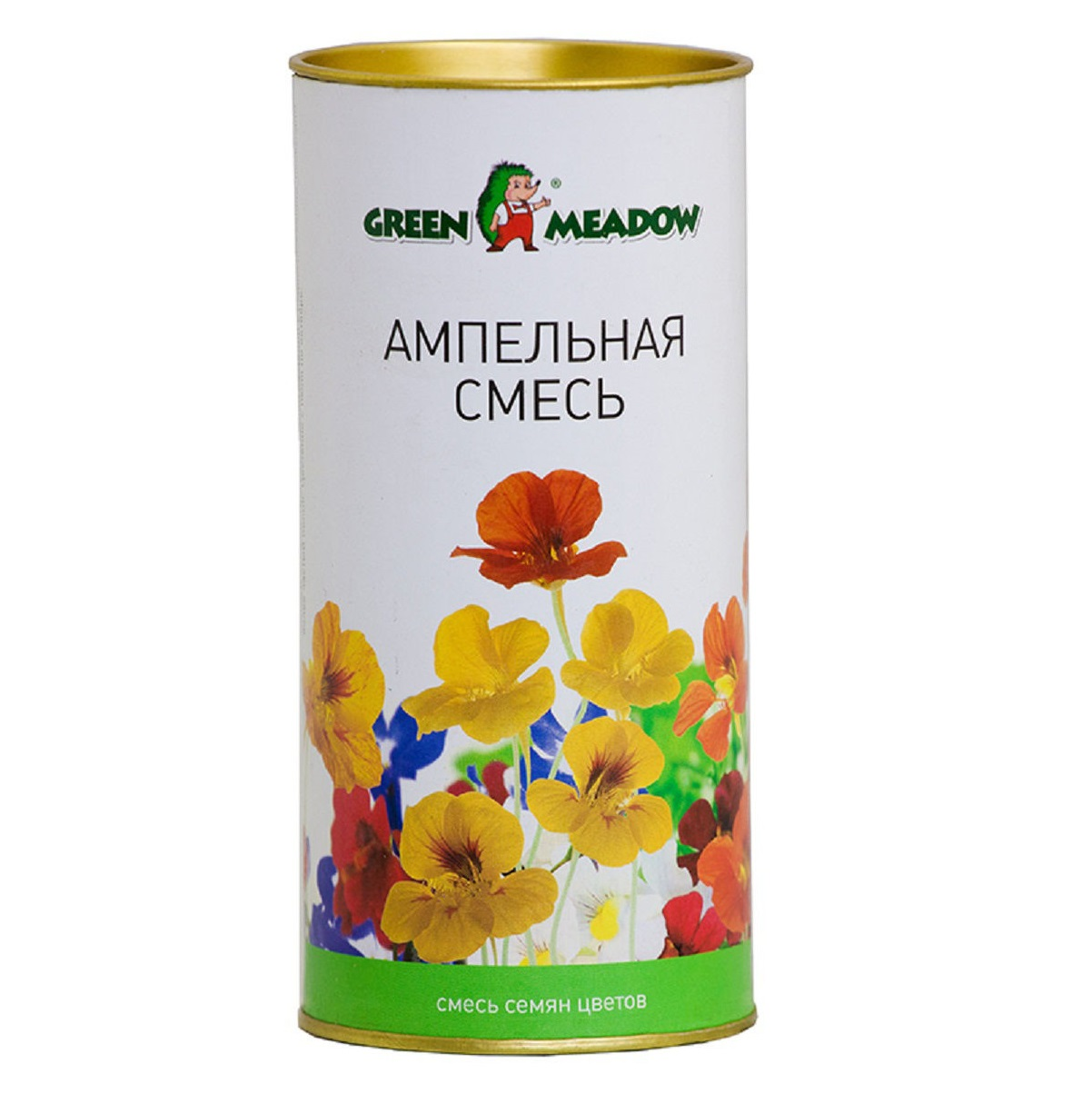 Смесь цветов Green Meadow ампельная 0.05 кг