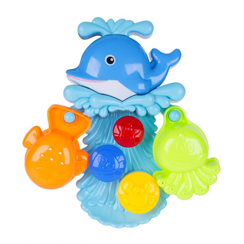 Игрушка для ванной My Angel Дельфинчик