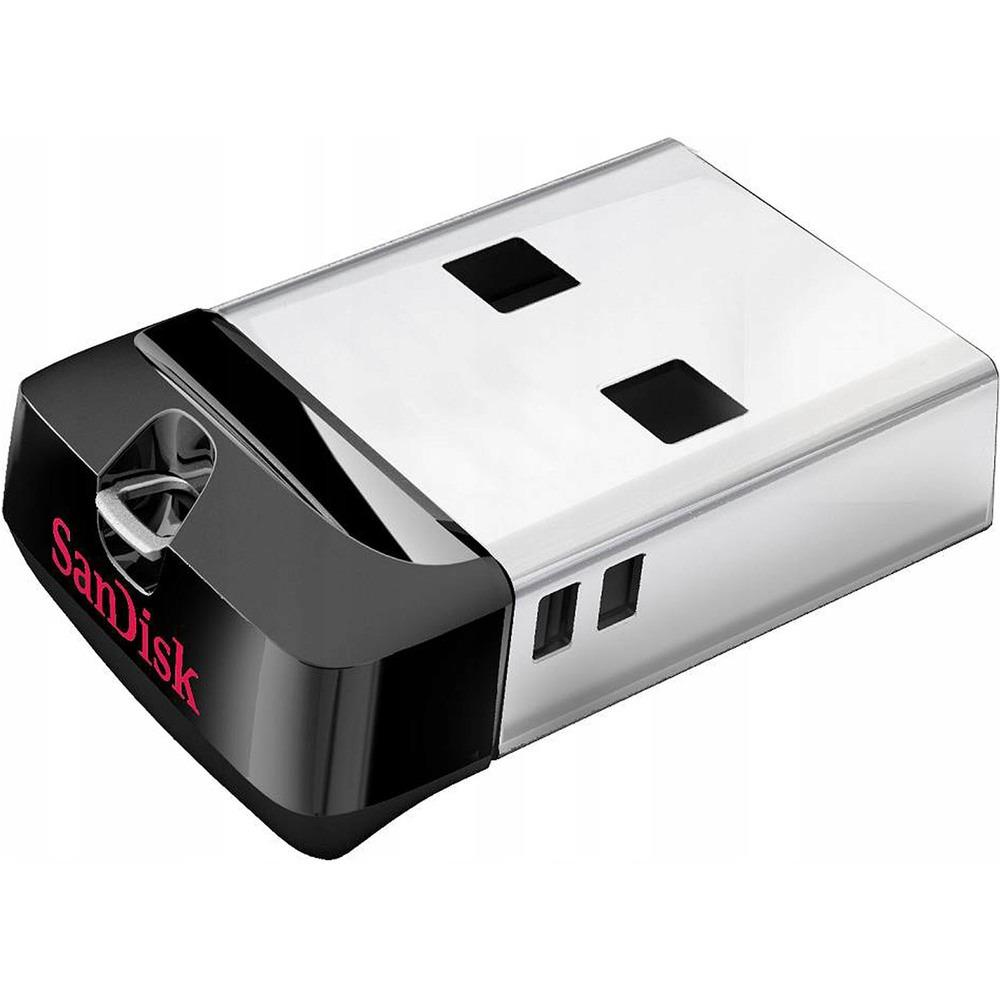 Фото - Флеш-накопитель SanDisk Cruzer Fit 32 Gb usb накопитель sandisk cruzer fit usb 3 0 32gb black