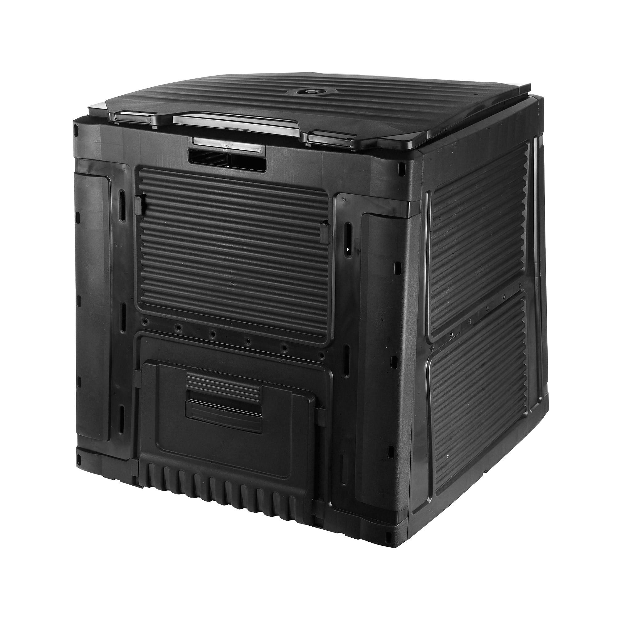 Компостер Keter e-composter w/base фото