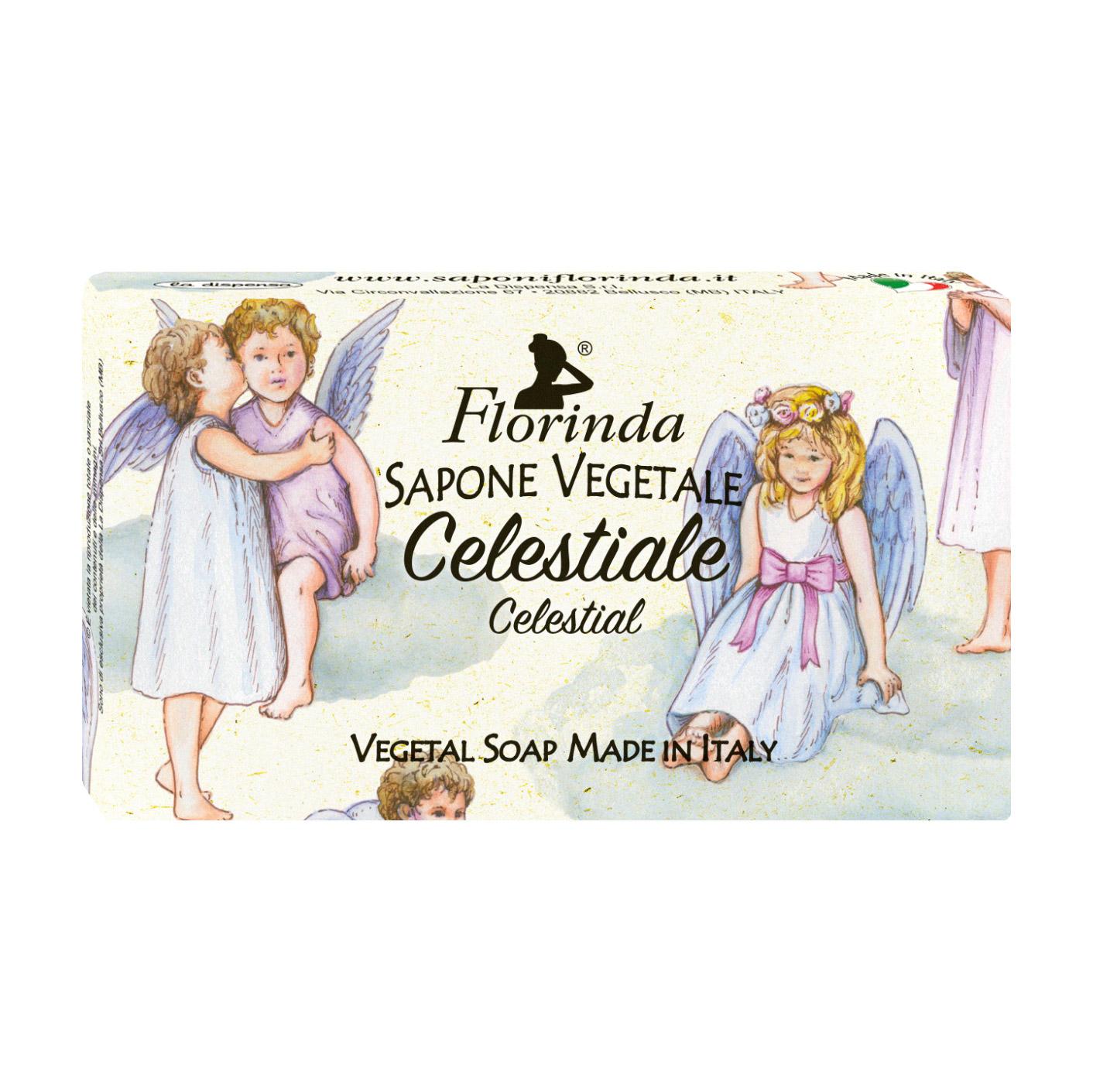 Мыло Florinda Сладкая Жизнь Celestial 100 г