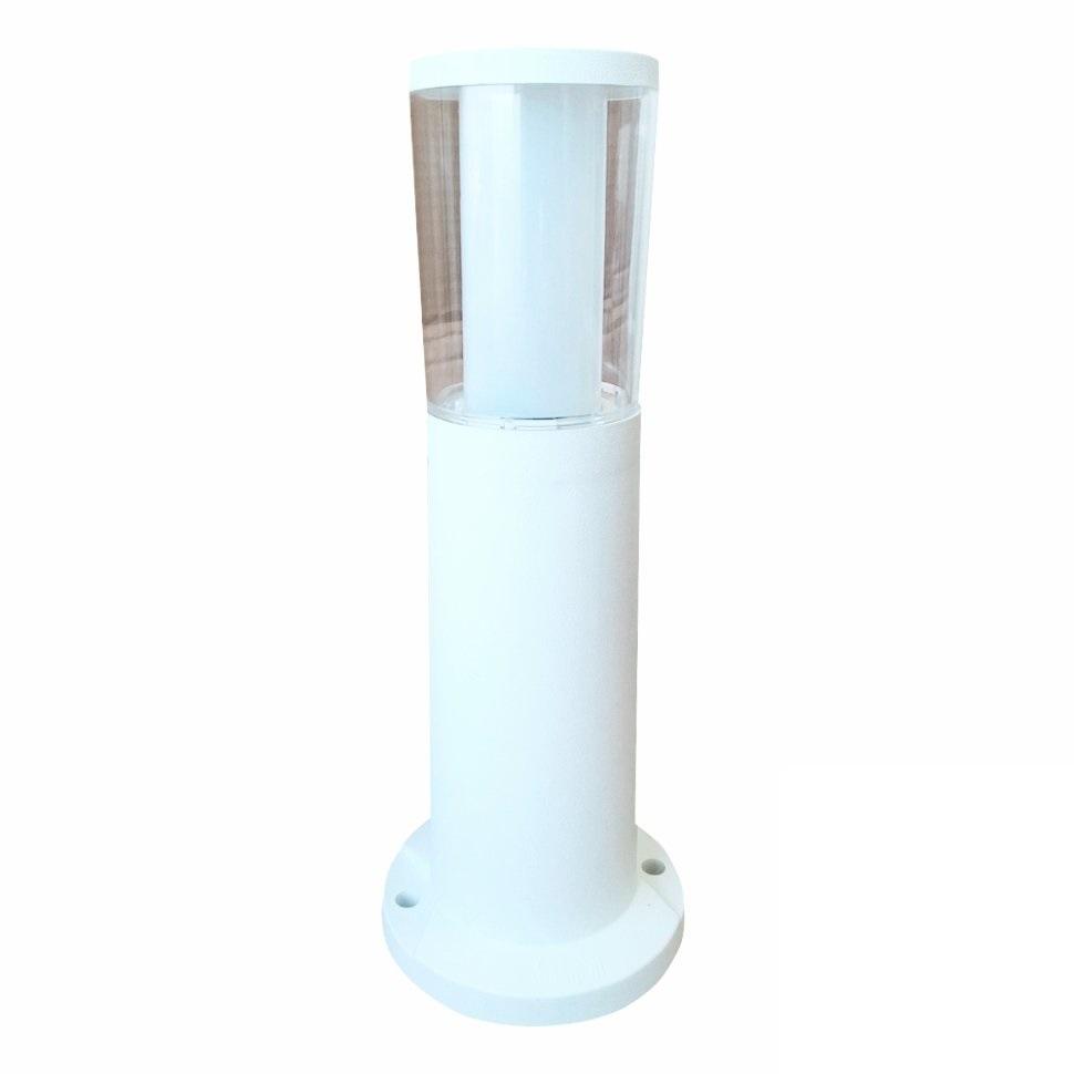 светильники Светильник Fumagalli carlo 400 белый прозрачный 1xgu10 led
