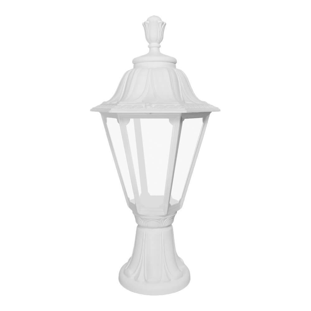 светильники Светильник Fumagalli minilot/rut белый прозрачный