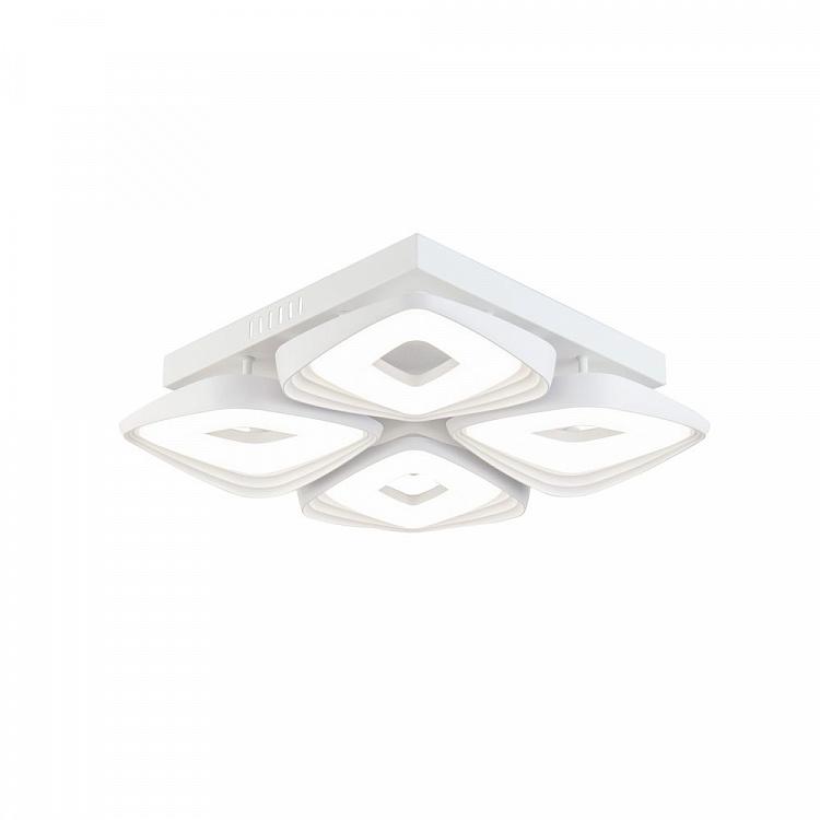 Потолочный светильник Freya FR6008CL-L61W Белый 61W фото