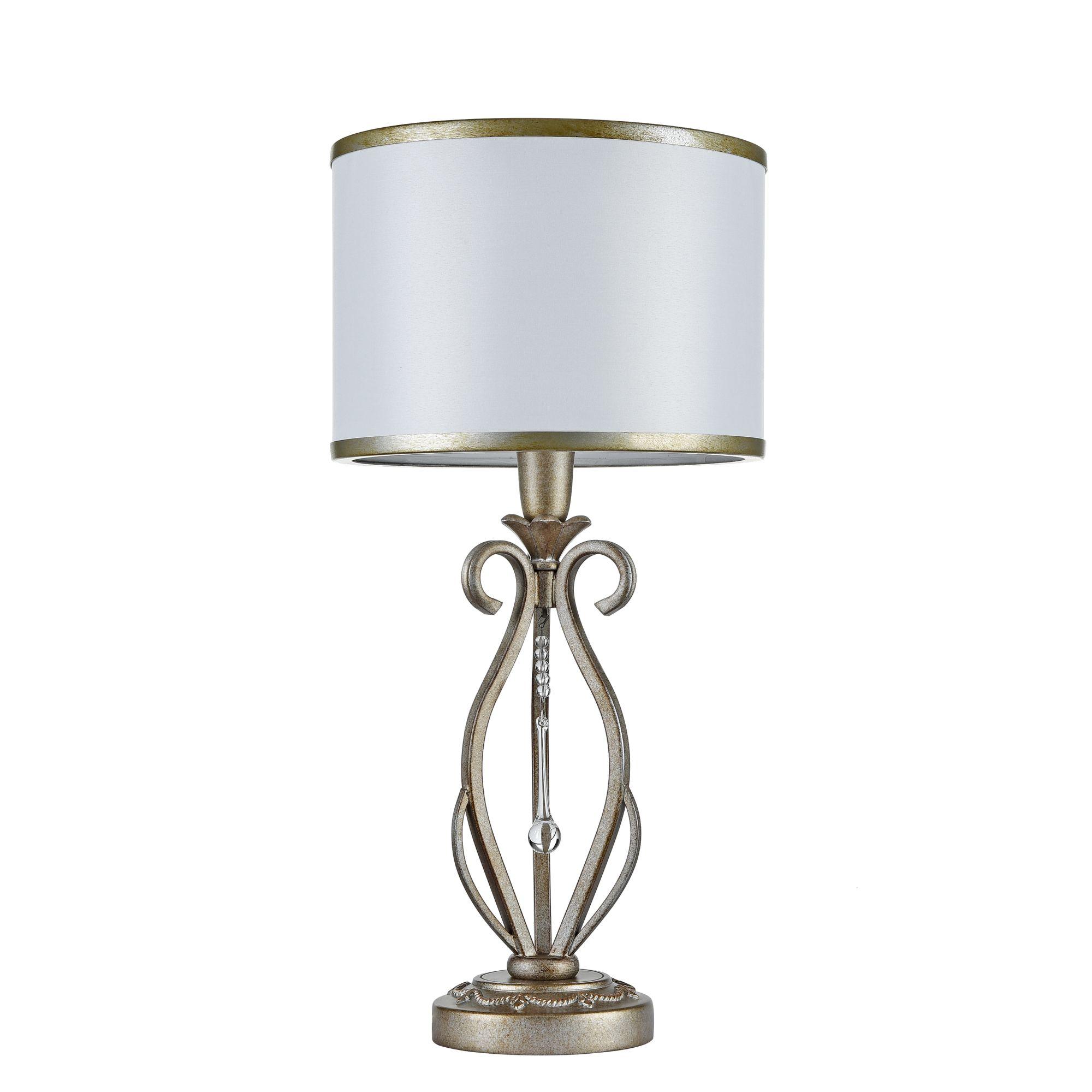 Настольная лампа Maytoni H235-TL-01-G Золото Антик 1хE14х40W настольная лампа maytoni h235 tl 01 g