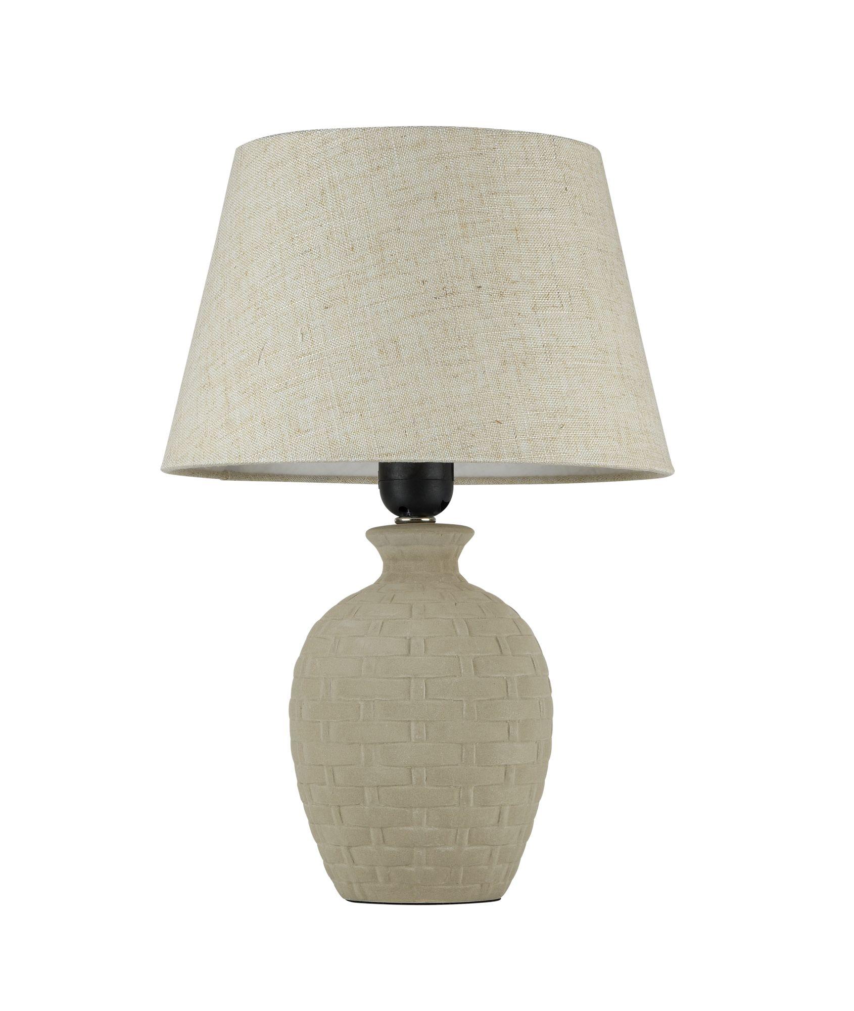 Настольная лампа Maytoni Z003-TL-01-W Кремовый 1хE27х60W настольная лампа maytoni h235 tl 01 g