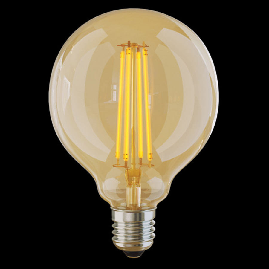 Лампочка Voltega 7084 6W E27 2800К 620Лм