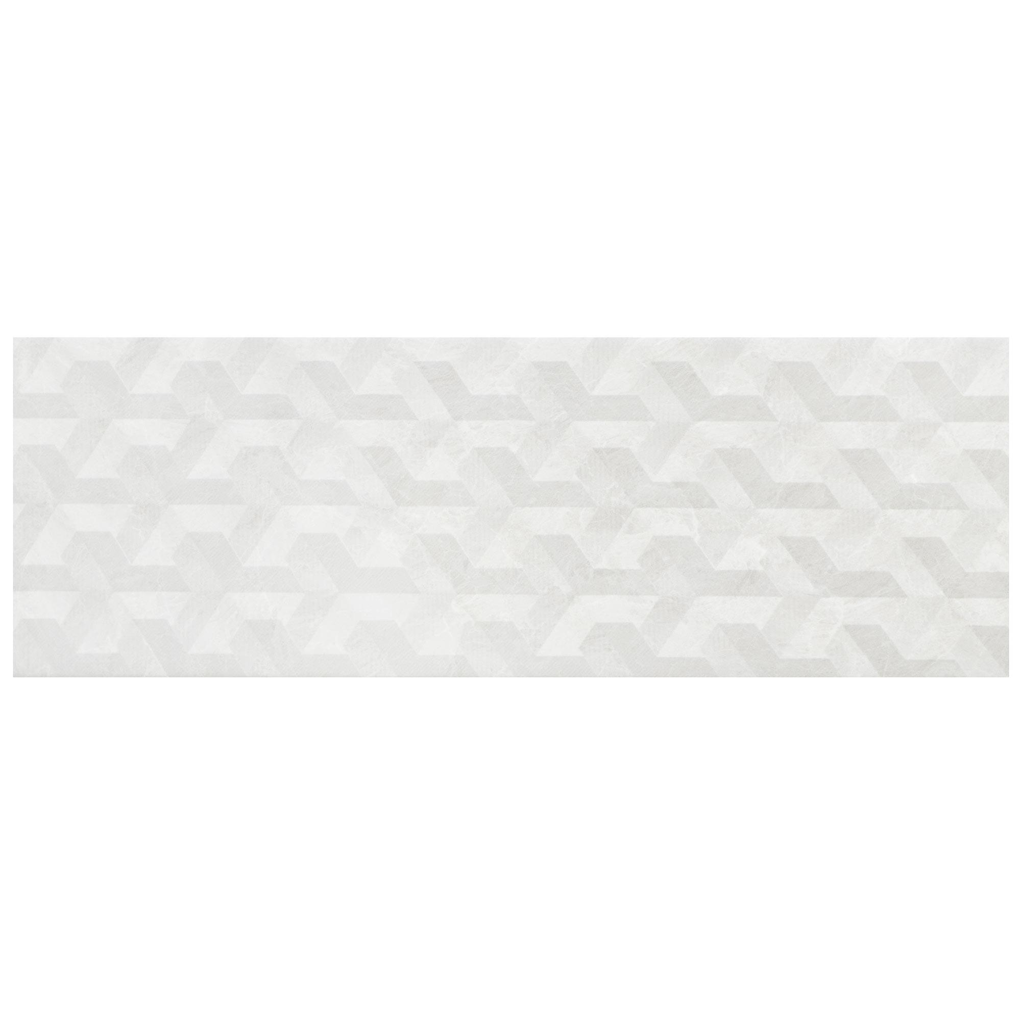 Фото - Плитка настенная Undefasa Trentino Perla Nook 25х75 см керамическая плитка laparet crema бежевый настенная 25х75 см