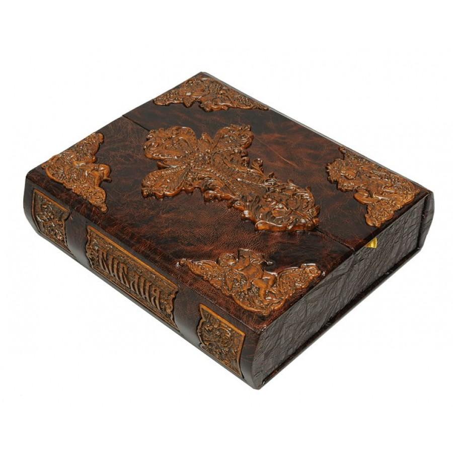 Книга Best Gift Библия Иконостас-складень