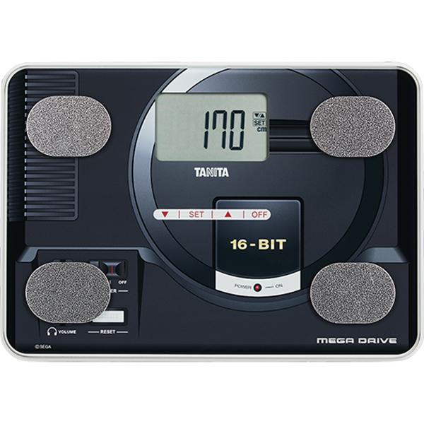 Напольные весы Tanita BC-MD02 Sega