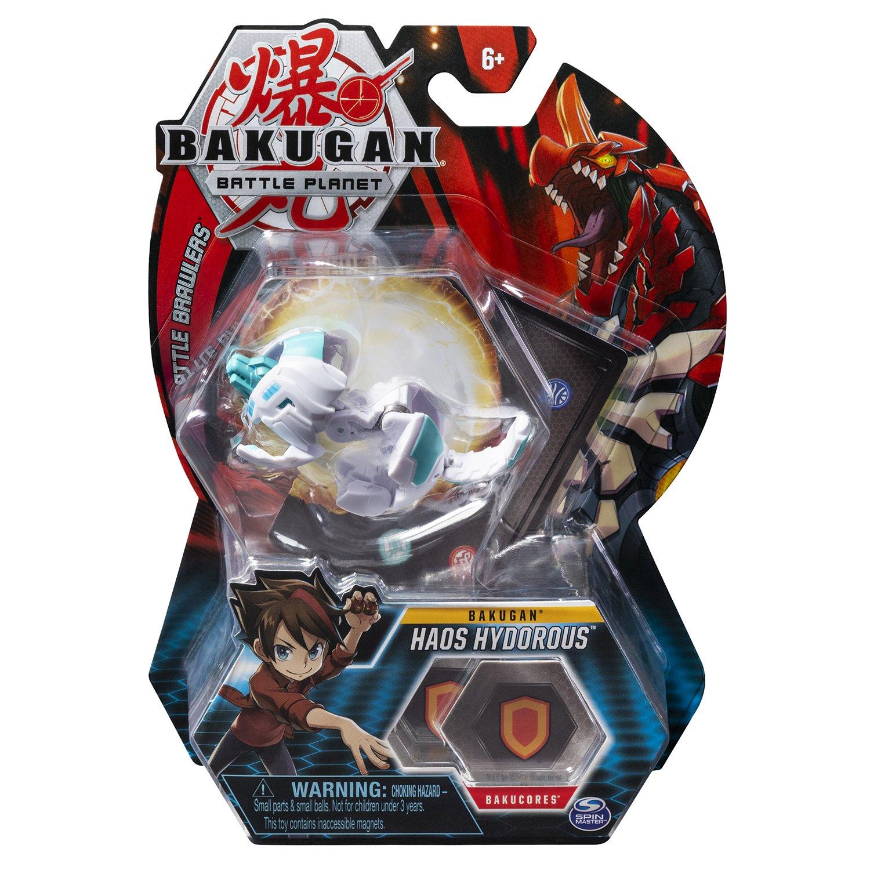 Фигурка-трансформер Spin Master Bakugan в ассортименте фигурка трансформер spin master bakugan в ассортименте