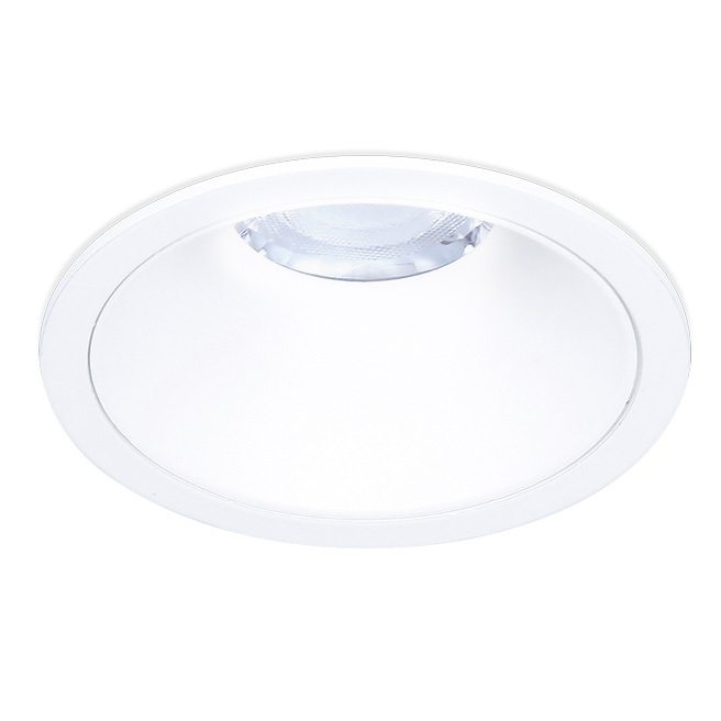 Светильник точечный Ambrella light tn117 wh/s бел d80х45 фото
