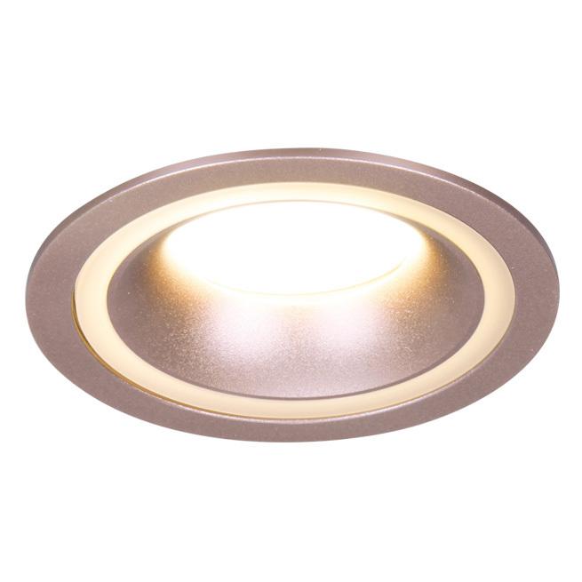 Светильник точечный Ambrella light tn126 cf/s d94х34 фото