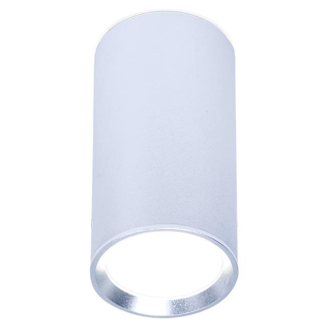 Светильник точечный Ambrella light tn219 sl/s d56х100 встраиваемый светильник ambrella light p2350 sl