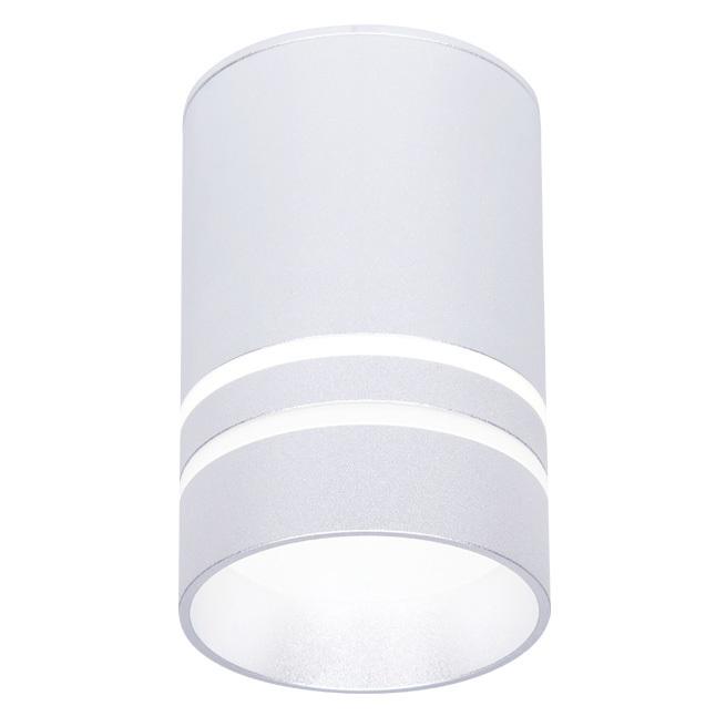 Светильник точечный Ambrella light tn236 sl/s 5w d60х100 фото