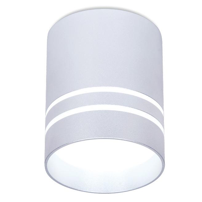 Светильник точечный Ambrella light tn241 sl/s 12w d80х100 фото