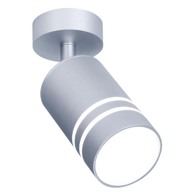 Светильник точечный Ambrella light tn246 sl/s5w d60х100 встраиваемый светильник ambrella light p2350 sl