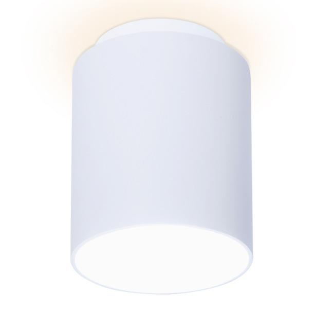 Светильник точечный Ambrella light tn261 wh/s 10w d100х100 фото