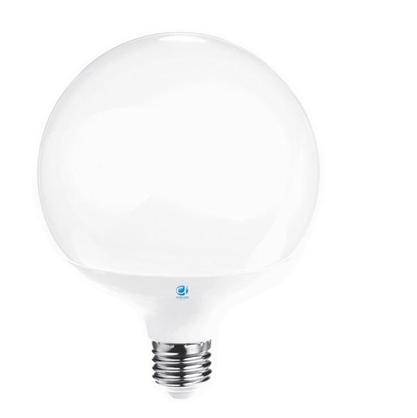 Лампа Ambrella light led a120-pr 18w e27 3000k 200w 0 pr на 100