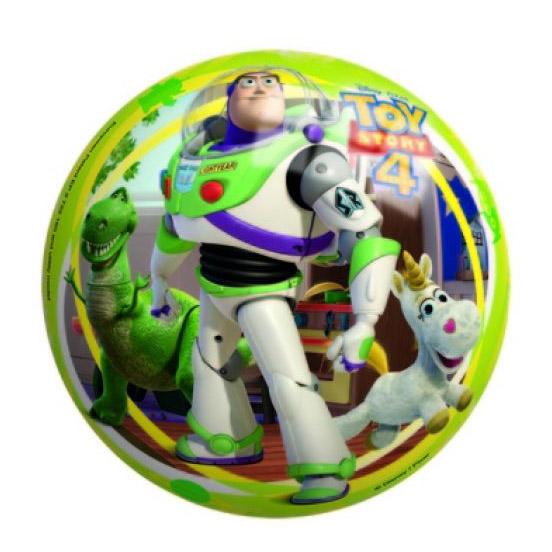 Мяч John История игрушек 4 13 см мяч john джамбо 38 см
