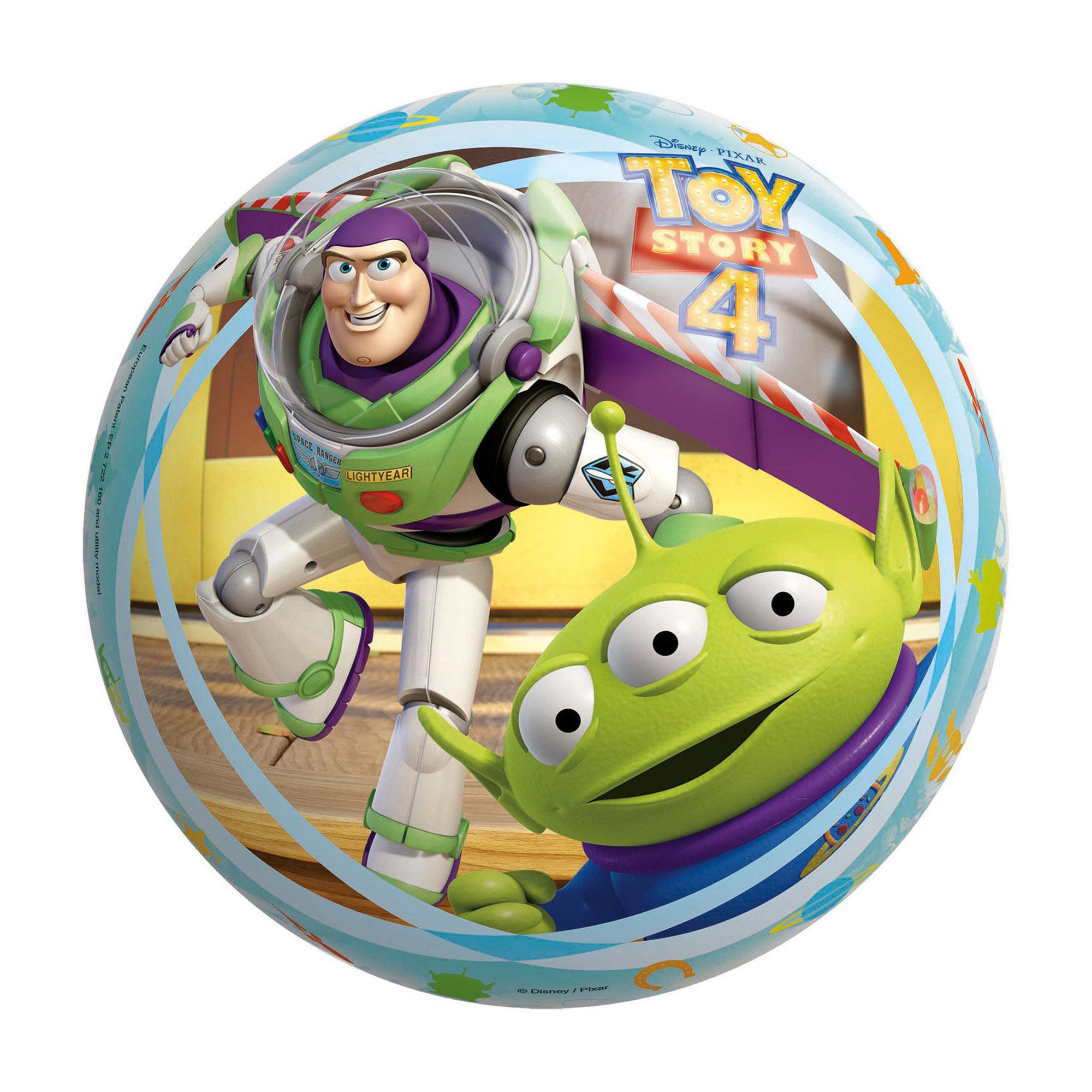 Мяч John История игрушек 4 23 см мяч john джамбо 38 см