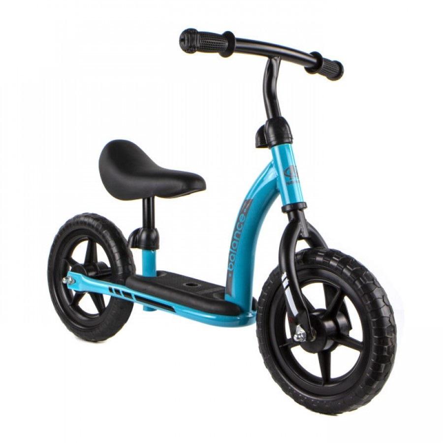 Фото - Беговел Navigator Balance колеса 10 дюймов navigator скейт navigator пластиковый светящиеся колеса в ассорт