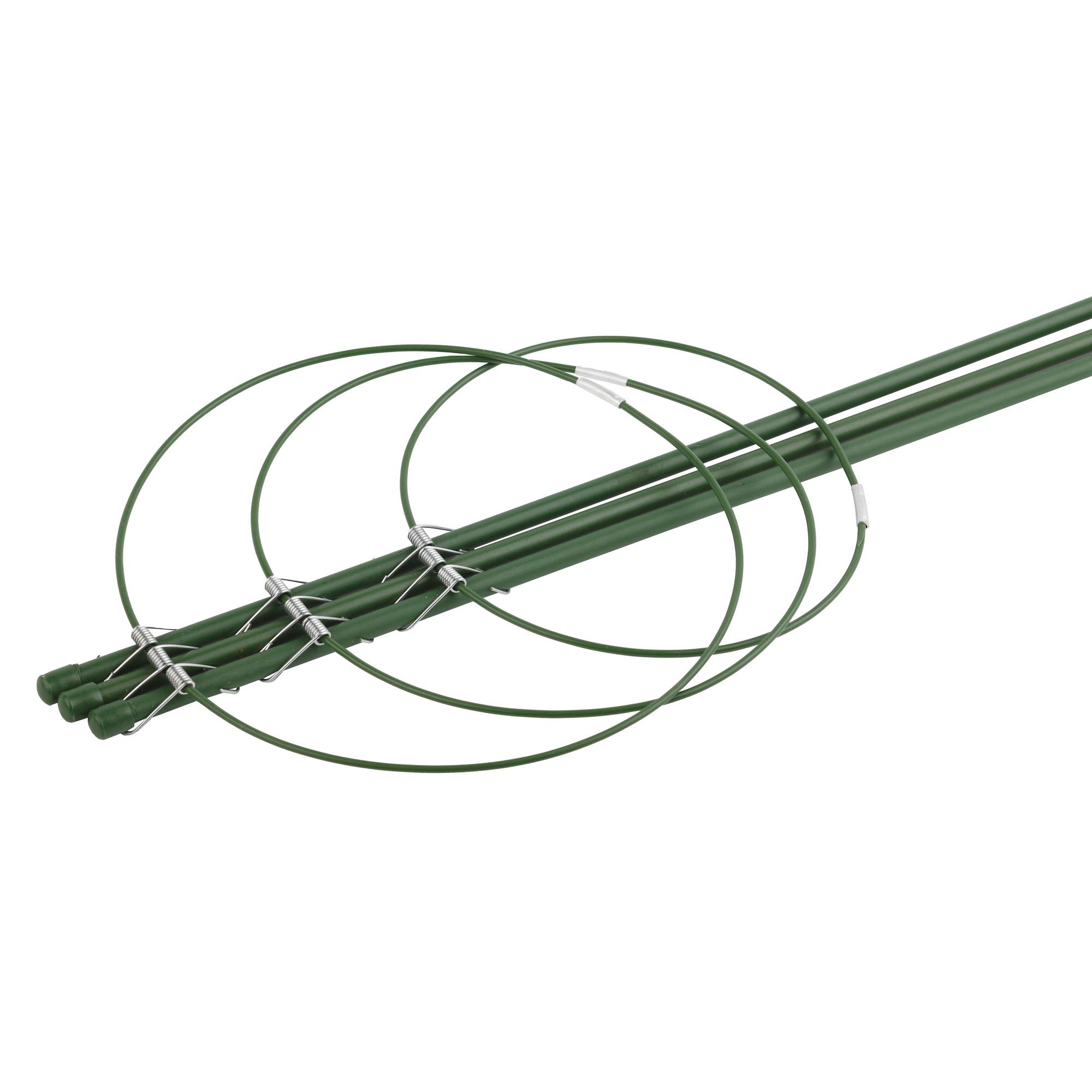 Поддержка Green apple GFS-3-45 для цветов 3 кольца 45 см стул подколенник green apple gast04 06 60x26х49 см
