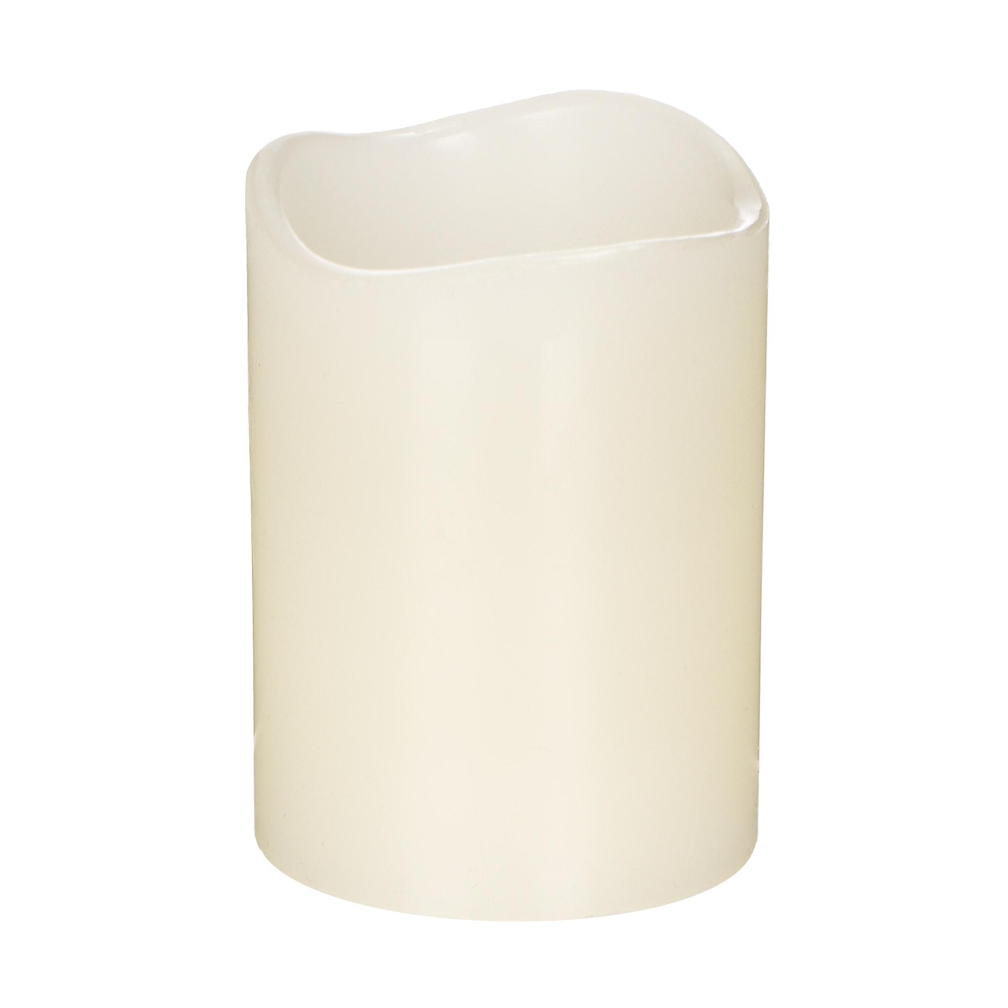 Свеча Sunford led 5x6.6 cm