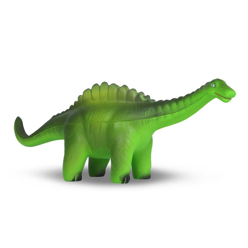 Игрушка Maxitoys Антистресс-Динозавр Гигантспинозавр игрушка антистресс sevenext 2176 15