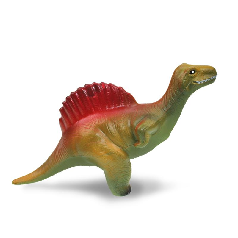 Игрушка Maxitoys Антистресс-Динозавр Спинозавр игрушка антистресс sevenext 2176 15