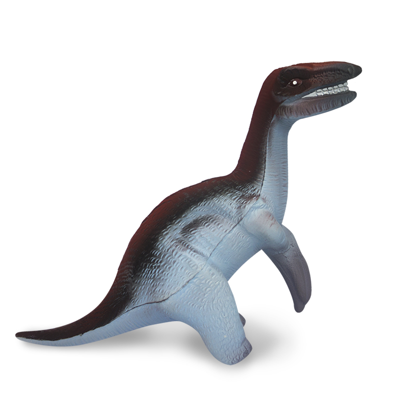 Игрушка Maxitoys Антистресс-Динозавр Теризинозавр игрушка антистресс sevenext 2176 15