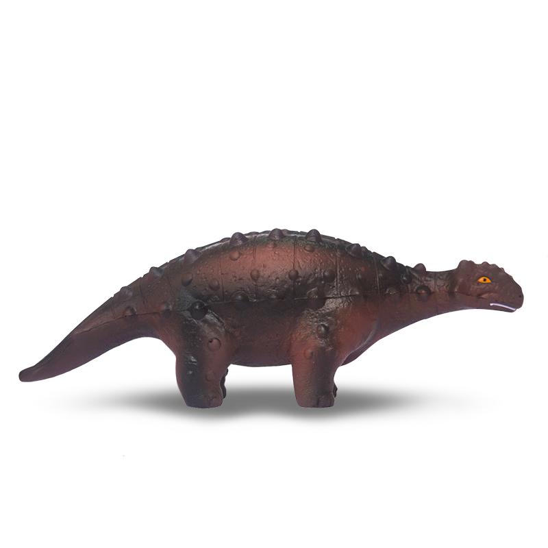 Игрушка Maxitoys Антистресс-Динозавр Анкилозавр игрушка антистресс sevenext 2176 15