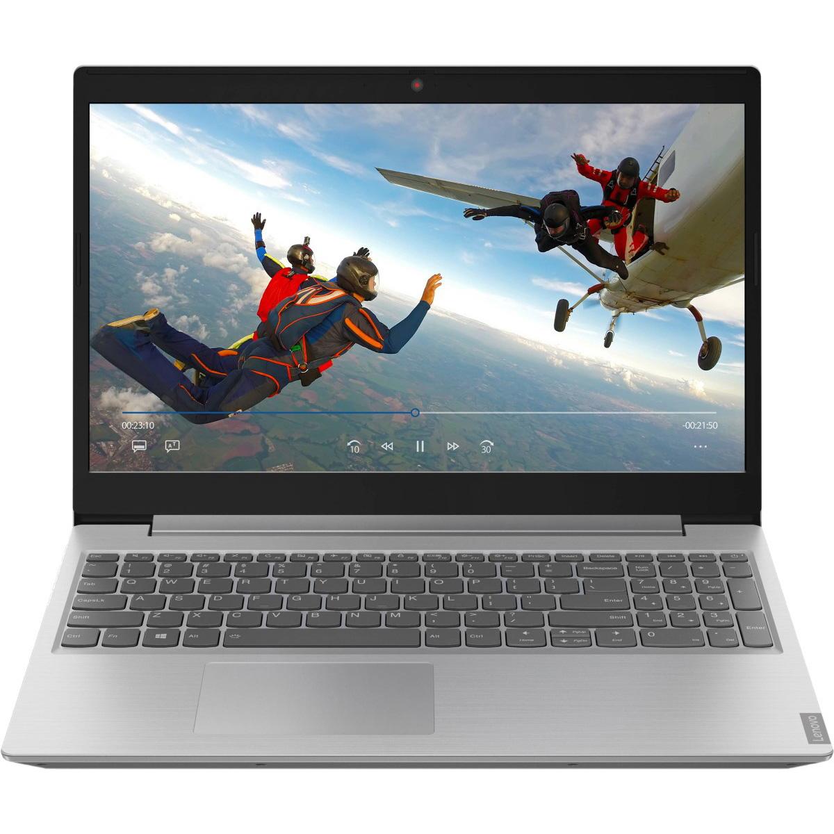 Ноутбук Lenovo Ideapad L340-15API 81LW00A5RU серый