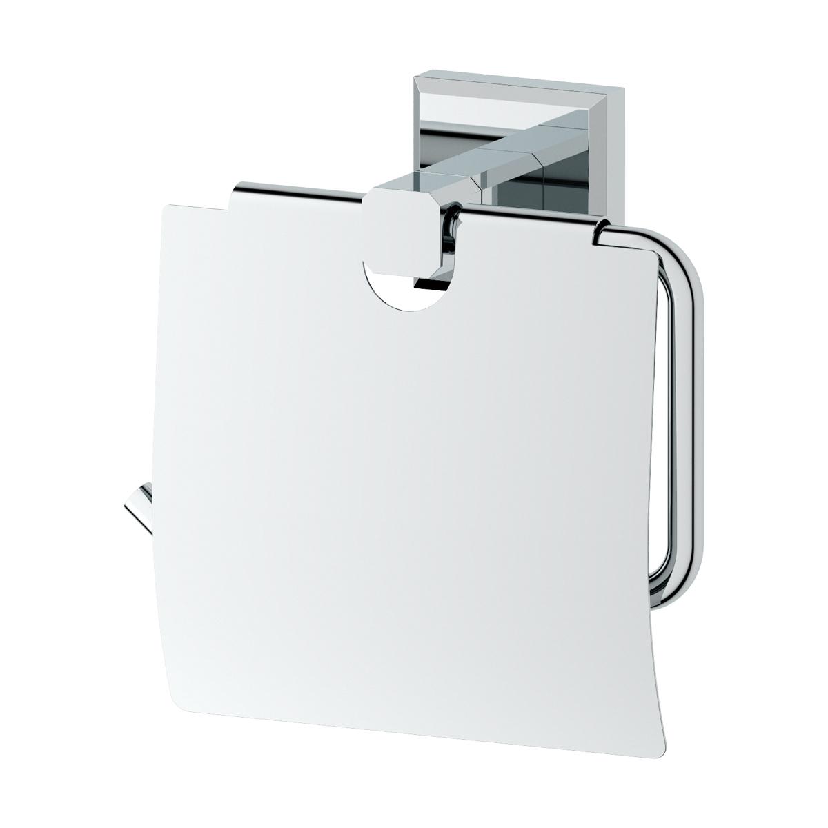 Держатель туалетной бумаги с крышкой Artwelle hagel недорого