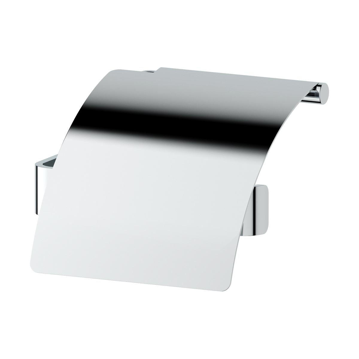 Держатель туалетной бумаги с крышкой Artwelle regen недорого