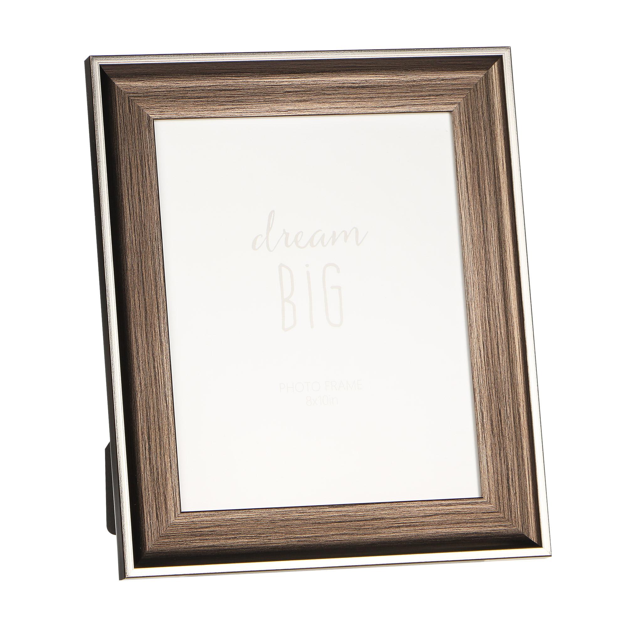 Фоторамка черная H.. Frames 27.1х32.2х2.2см для фото 8х10