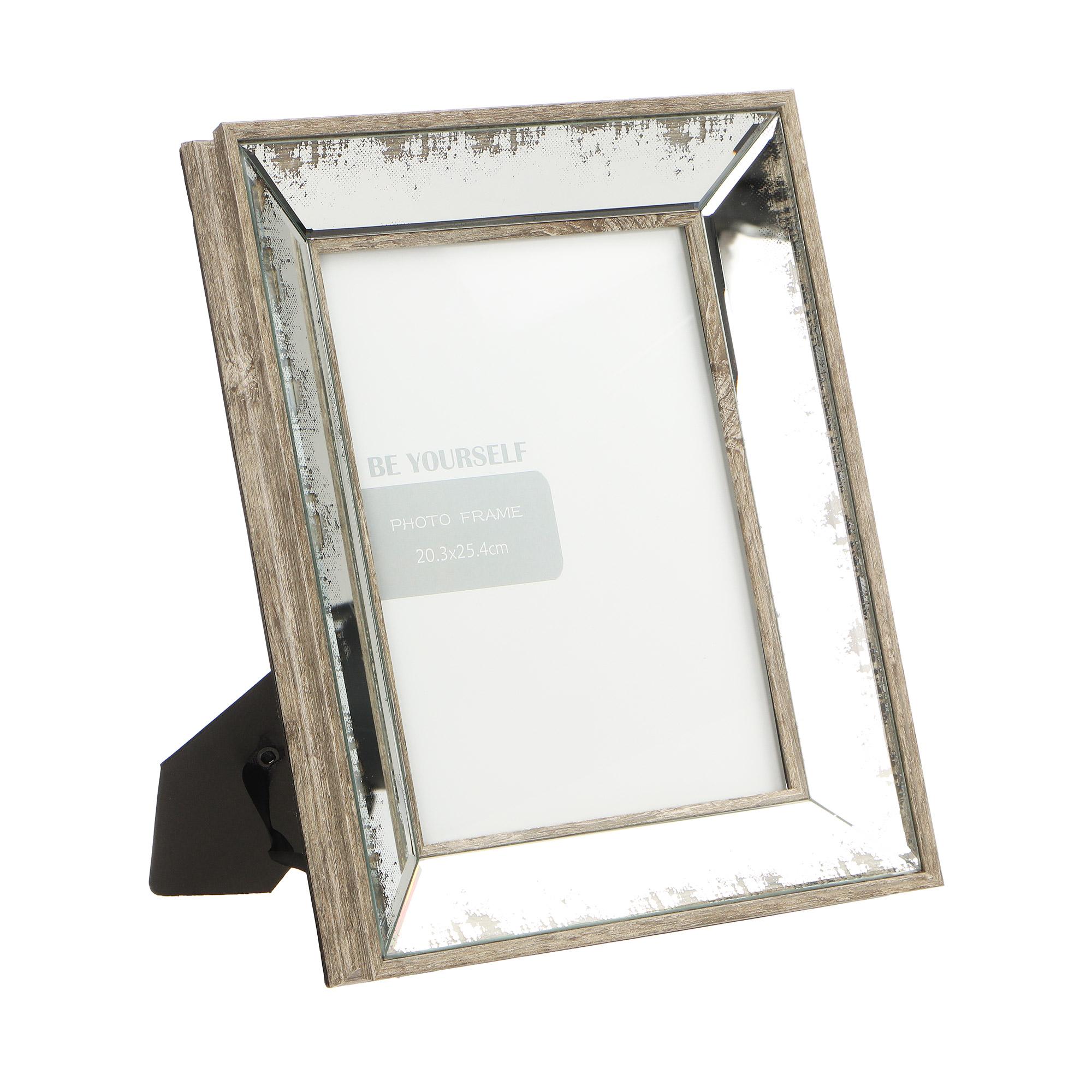 Фоторамка зеркальная H.. Frames 29.1х34.2х3.7см для фото 20х25