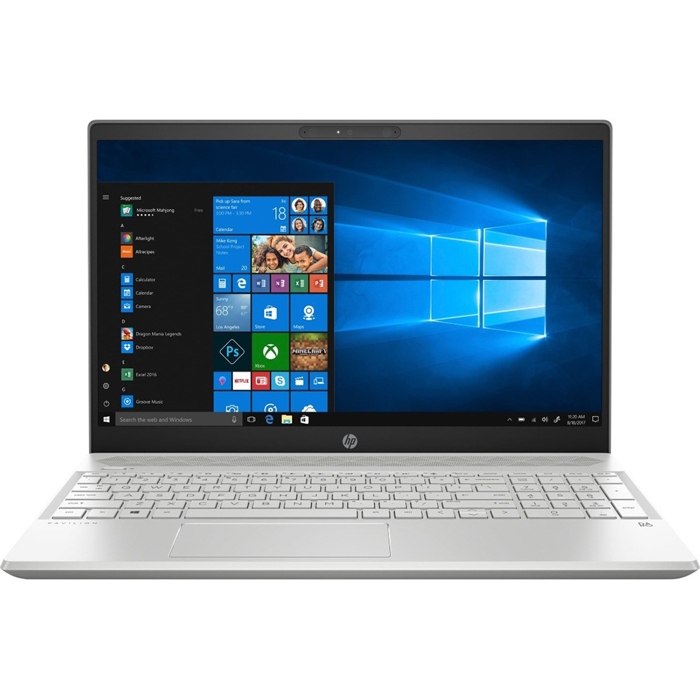 Ноутбук HP Pavilion Notebook 15-cs2014ur 6RT93EA