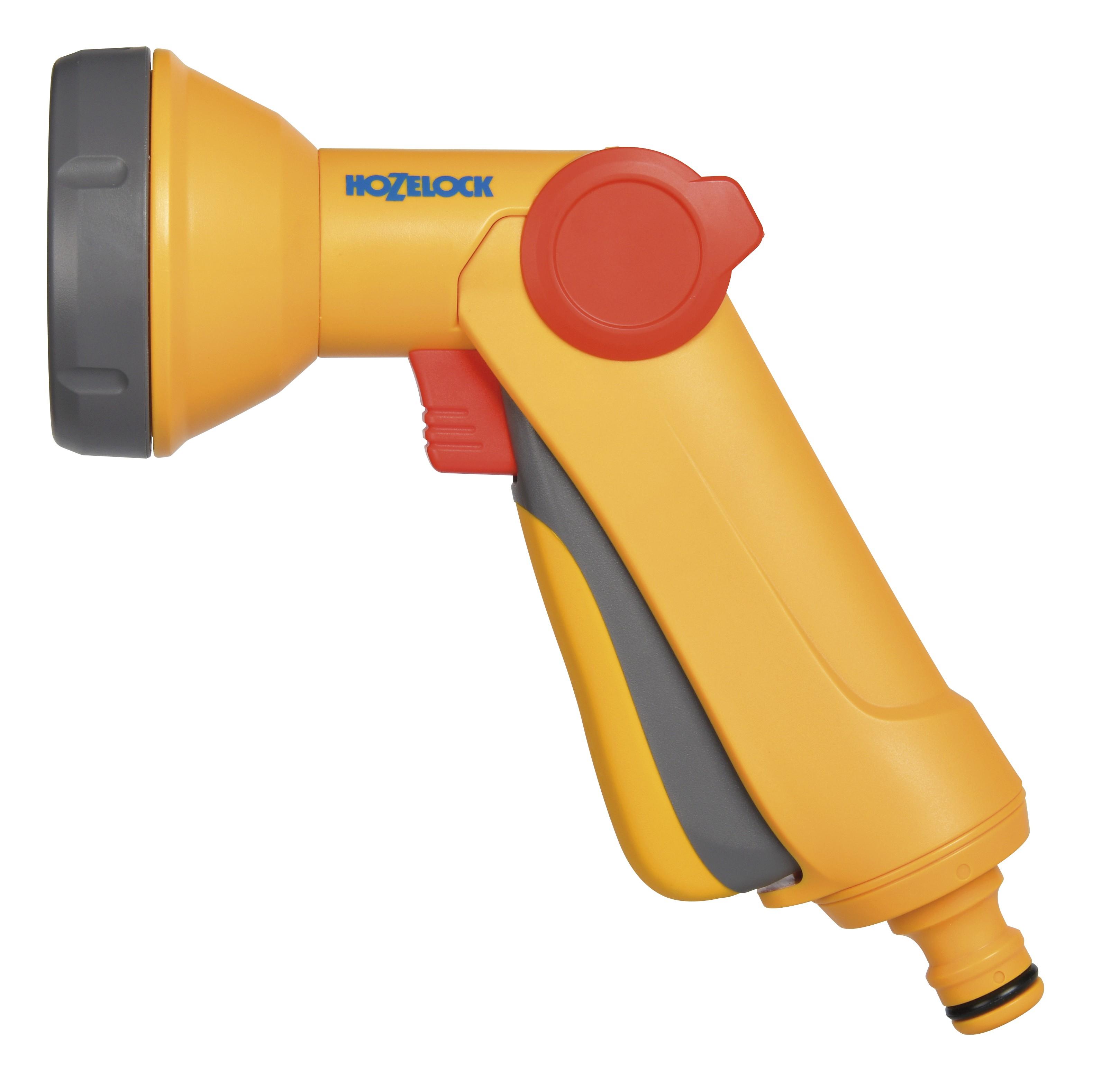 Пистолет-распылитель для полива HoZelock 2672 Rose Spray 1 режим