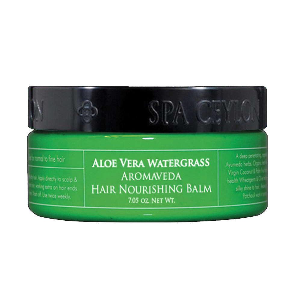 Бальзам для волос Spa Ceylon Алое вера и водоросли 250 мл spa ceylon бальзам для губ цейлонский манго и нероли