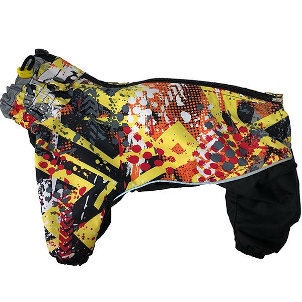 Комбинезон для собак ДОГ МАСТЕР Идеал XL 32 см.