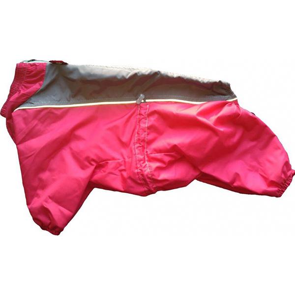 Комбинезон для собак ДОГ МАСТЕР Спорт унисекс XL 32 см.