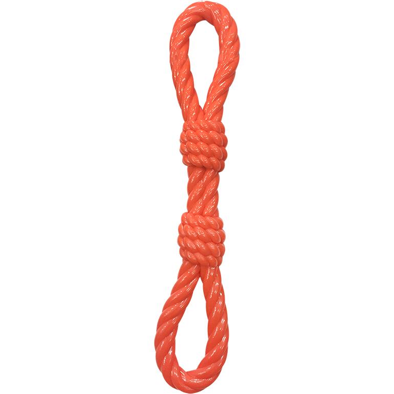 Игрушка для собак CHOMPER Infinity Тяни-толкай 46 см.