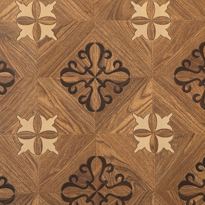 Ламинат Goodway Morocco Collection Дуб Сафи восточный.