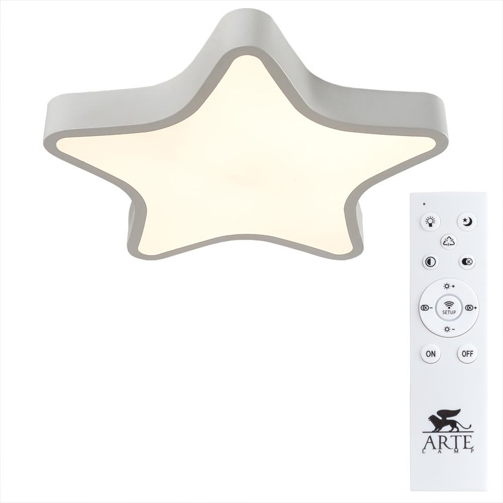Светильник потолочный a2518pl-1wh Artelamp A2518PL-1WH