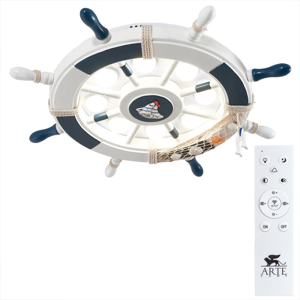 Светильник потолочный a2523pl-1wh Artelamp A2523PL-1WH