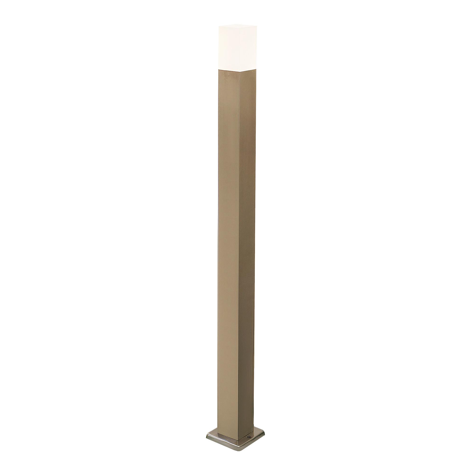Светильник садовый со встроенным led Amber lamp 5926-1000