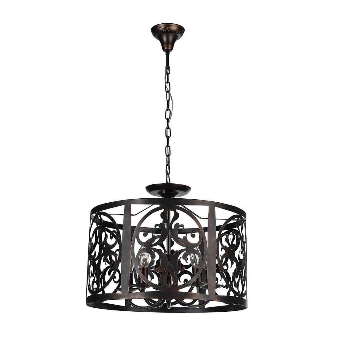 Подвесной светильник MAYTONi Rustika H899-05-R