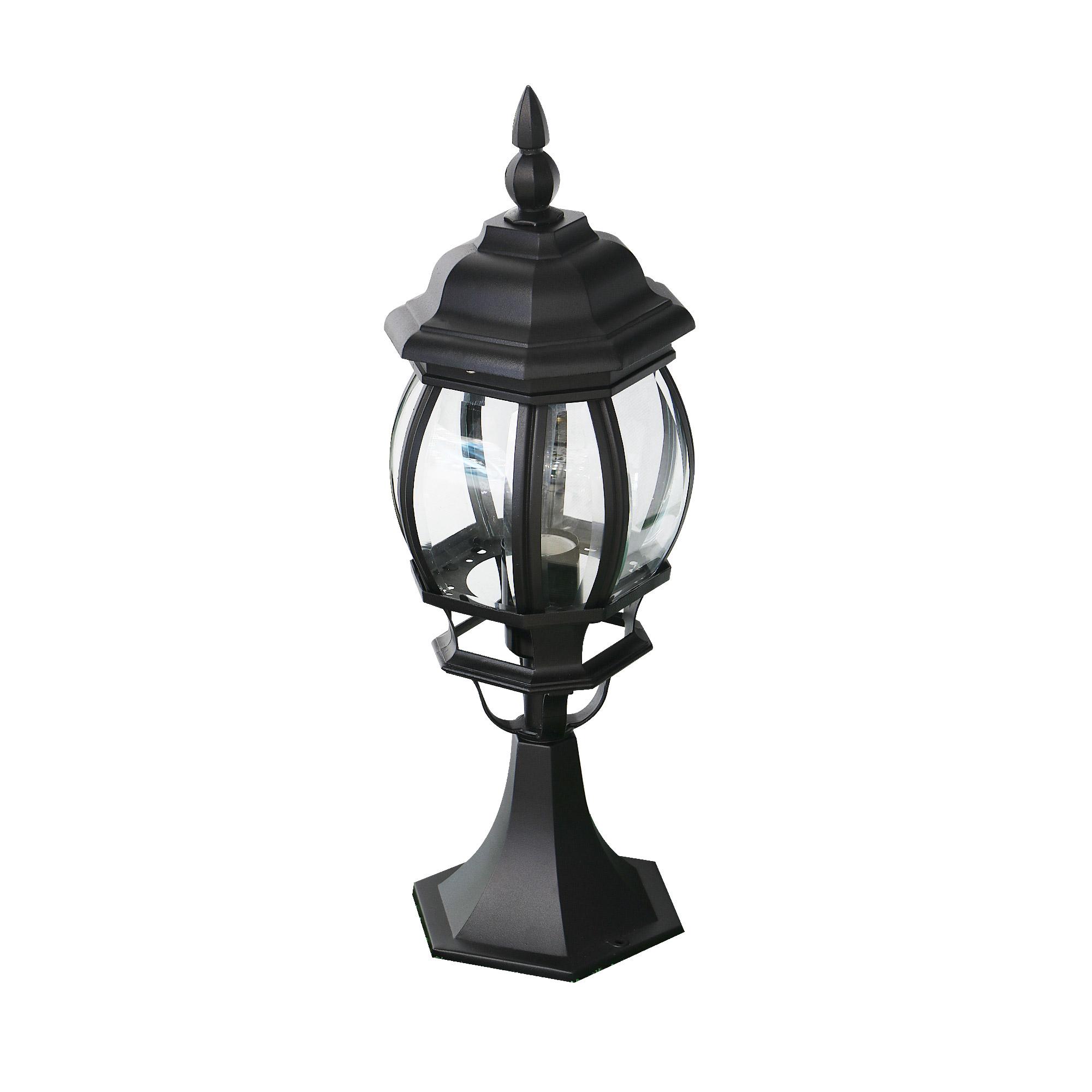 Светильник садовый Amber lamp 8044B